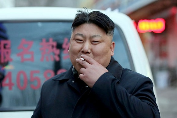 Kim Jong-un clones on the loose, hiding out in China【Photos】