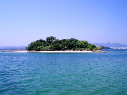 Komariyama Island