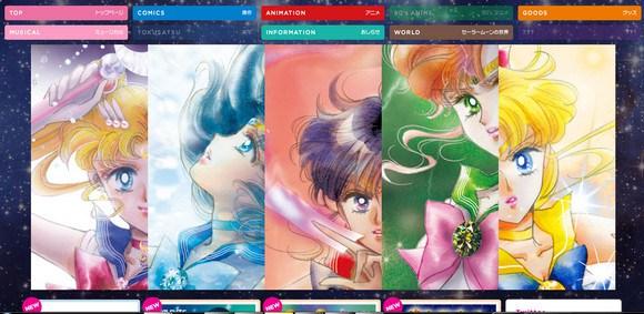 New Sailor Moon Crystal anime will be similar to the original manga2