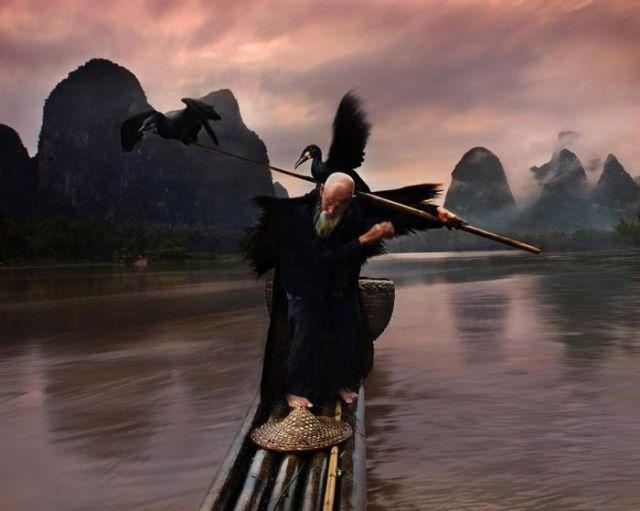 21 breathtaking photos of Asia