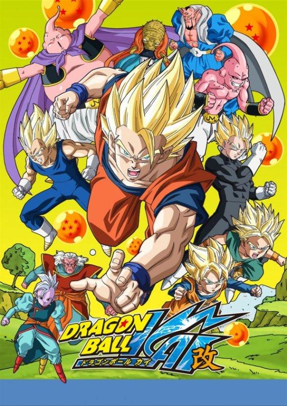 Rock Band Good Morning America Performs New Dragon Ball Kai Ending