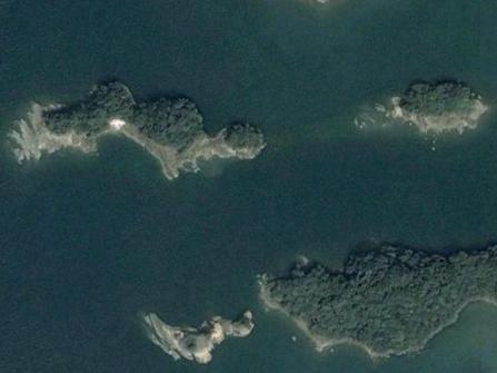Saga Island