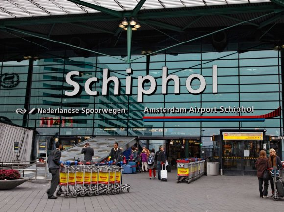 schipol-airport-amsterdam