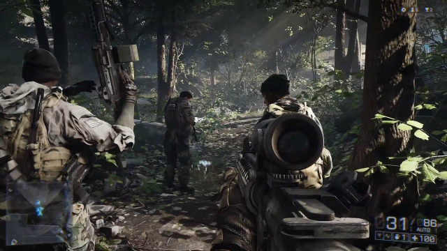 Why doesn't Japan like first-person shooters? Old characters and World War II, says Sega exec