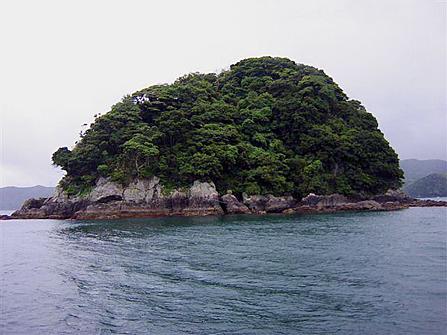 Urume Island