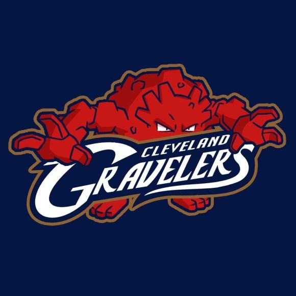 14 - Graveler-Cavaliers