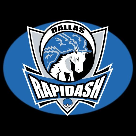 24 - Rapidash-Mavericks