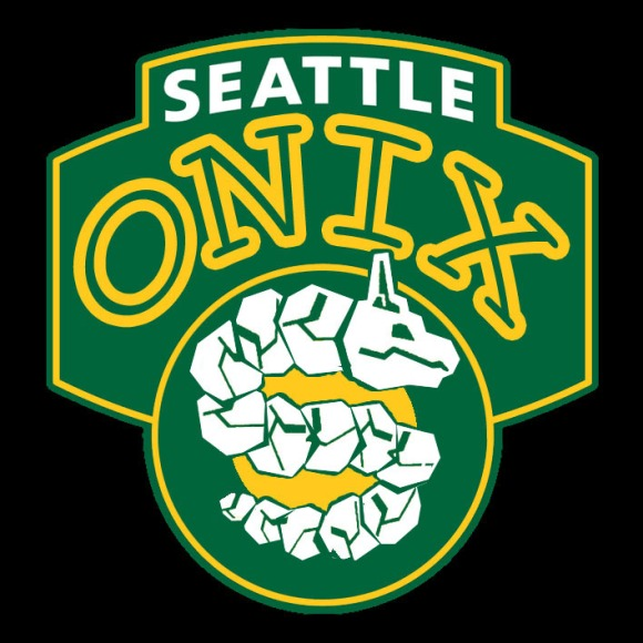 32 - Onix-Sonics throwback