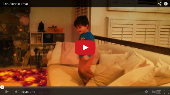 Japanese netizens react to Action Movie Kid on YouTube