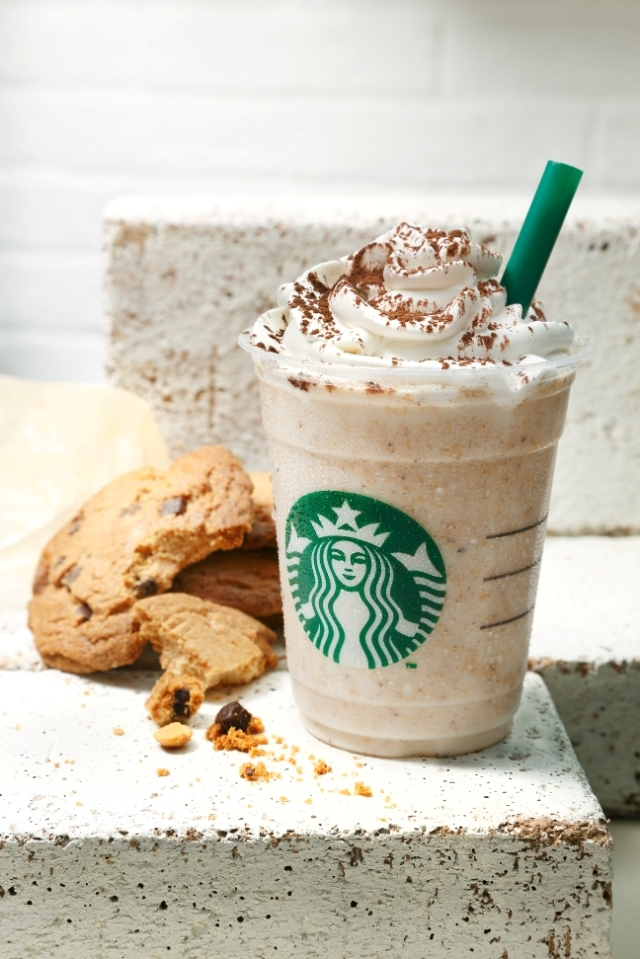 Starbucks Japan releases yet another drool-worthy Frappuccino flavor for summer