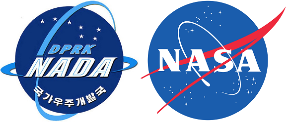 North Korea releases new logo for space agency, Internet forgets how acronyms work