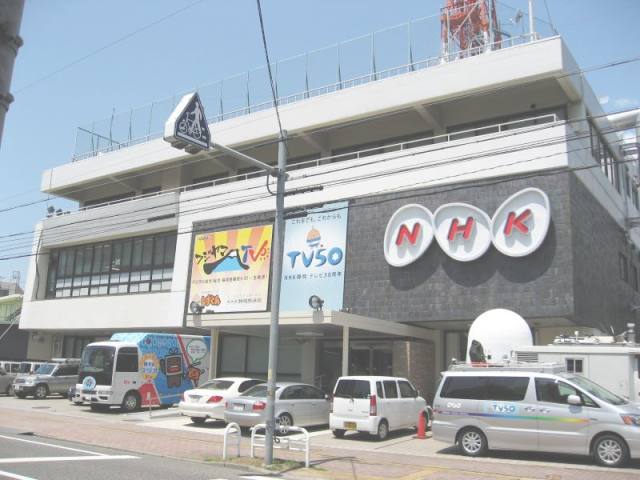 Japan's public broadcaster goes thug-style, tags the house of man who refuses to pay fees