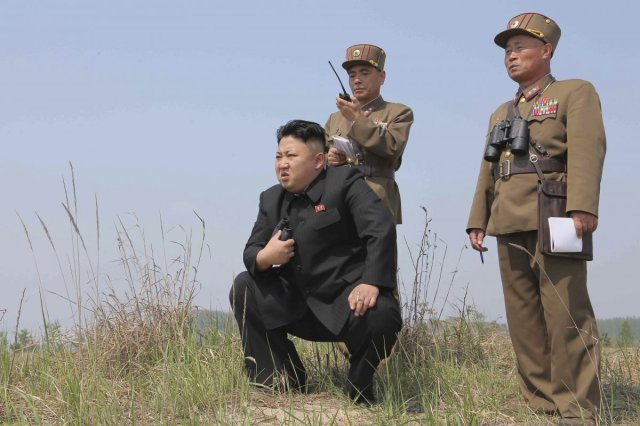America admits it has no idea what Kim Jong-un is doing