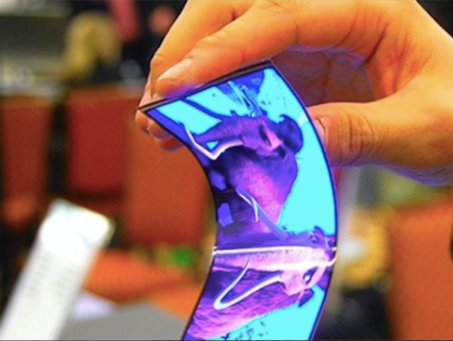 This 'Wonder Material' Could Make Your Next Phone Super Thin With Internet That's 100x Faster