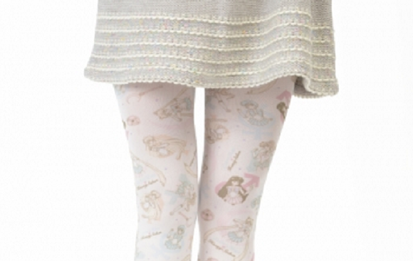 Sailor Moon team is ready to keep your legs warm, nose dry with tights and tissue holders