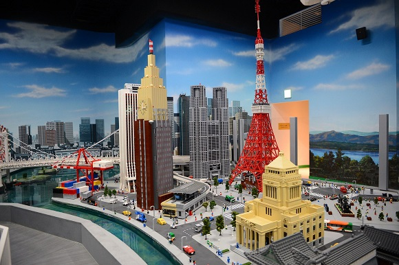 LEGOLAND: Not just for kids anymore (not that it ever was…)