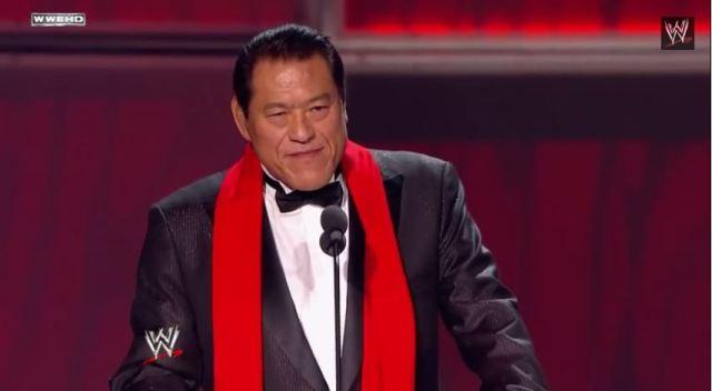 Rodman's Japanese successor? Pyongyang to host international wrestling tournament