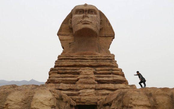 16 tourist spots that China ripped off from the rest of the world1