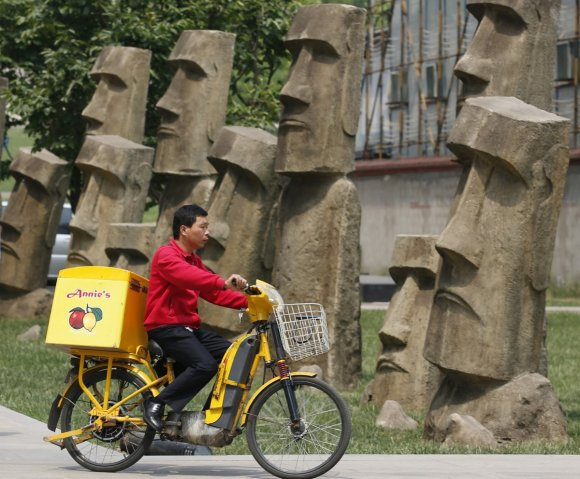 16 tourist spots that China ripped off from the rest of the world3