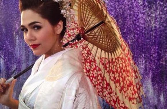 New J-drama 'Kol Kimono': Brought to you from…Thailand!