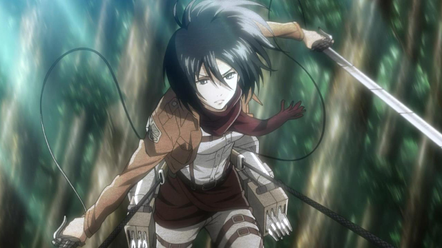 Travel agency gives vacationers the chance to be extras in upcoming Attack on Titan movie