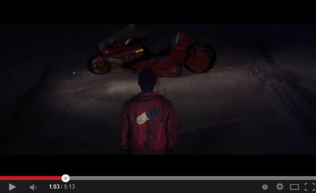 Canadian fans' live-action Akira is better than many expect Hollywood's to be