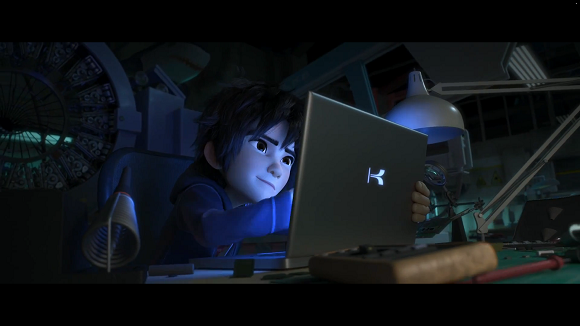 Big Hero 6 gives Japan its first Disney hero 【Video】