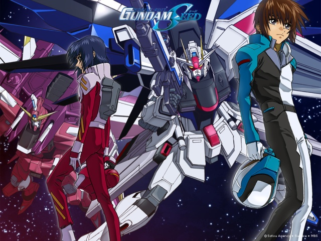Director of Gundam SEED thinks anime has too many regulations