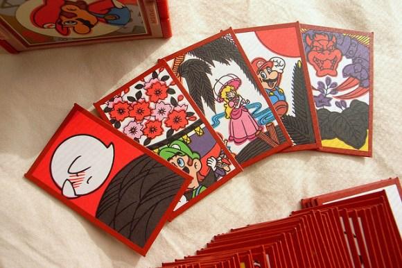 mario-hanafuda-cards