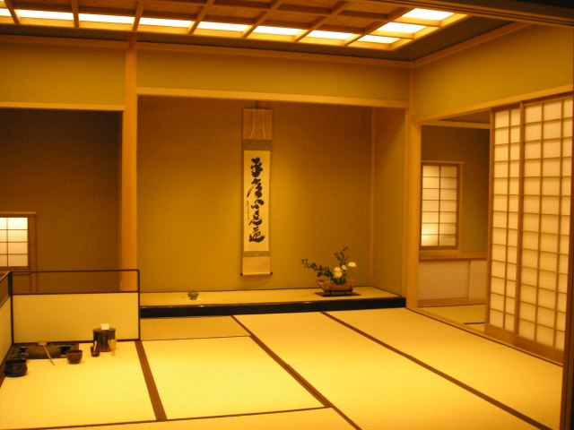The demise of traditional Japanese tatami flooring?