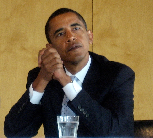 Obama dreams of tempura: The Tokyo restaurant where even the US President can't get a table