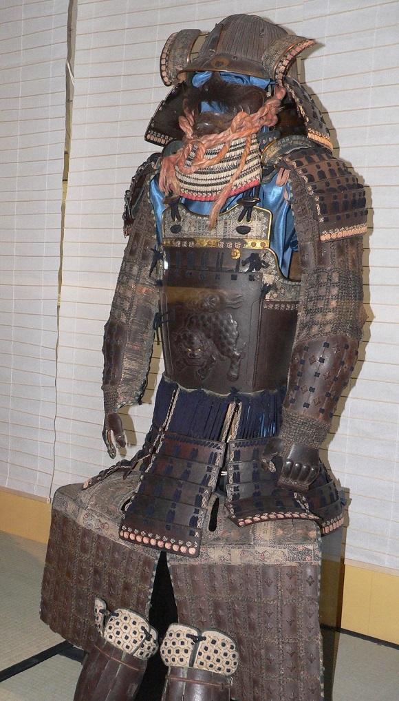samurai 6
