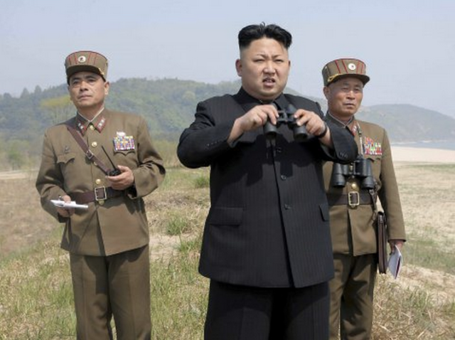 North Korea calls US the 'World's Worst Human Rights Abuser'