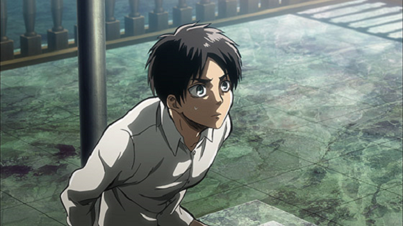 Attack on Titan creator says he didn't write crazed, raunchy rant in manga's latest chapter