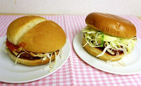 A tale of two tonkatsu burgers – We pit McDonald's pork cutlet sandwich against Mos Burger's