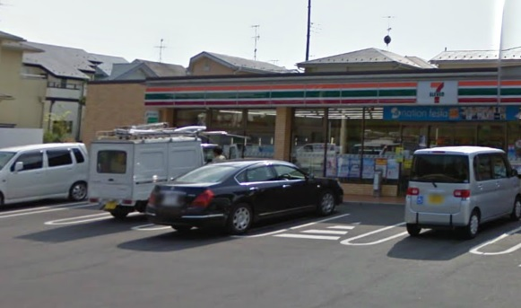 Saitama man robs 7-Eleven with knives, steals 3 onigiri