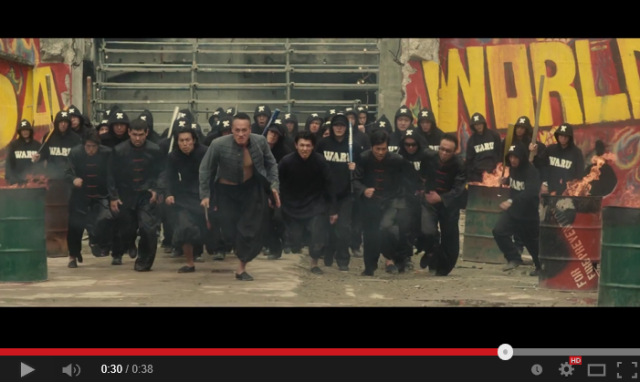 Trailer released for live-action version of street gang anime Tokyo Tribe 【Video】