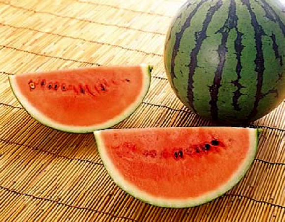 Smartphone game's virtual tour of Japan lets you win real-world watermelons
