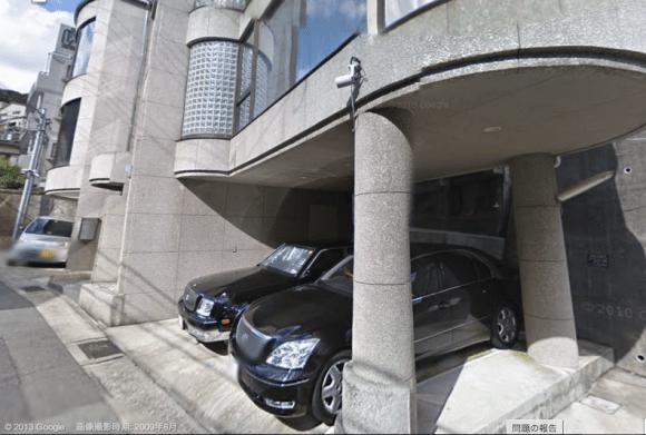 yakuza google street view12