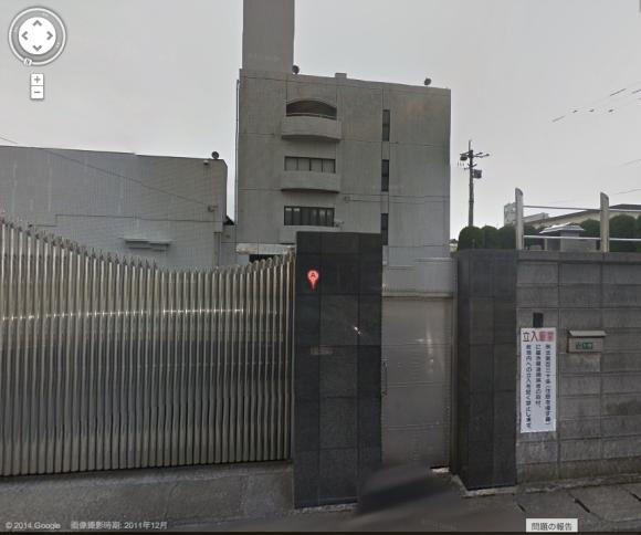 yakuza google street view14