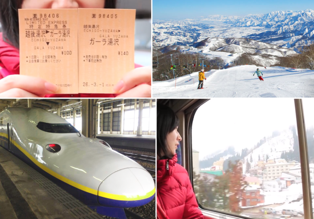 $2.34!? Cheapest bullet-train ride in Japan lasts 3 minutes, but memories are forever【Photos】