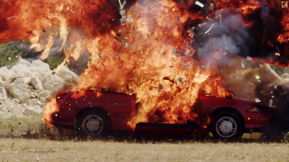 Chinese man cuts off hand to escape burning car, James Franco not signed to star in film
