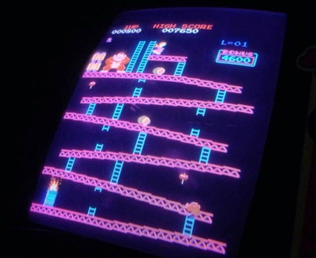 New York City's Barcade is all about the classic Japanese games