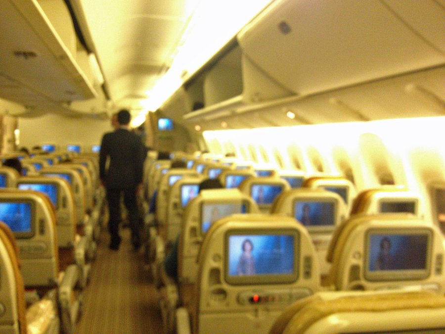 each-person-gets-his-or-her-own-tv-to-watch-during-the-flight--even-in-coach