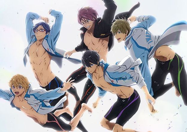 The top 20 most eagerly anticipated anime of summer 2014, as chosen by fans!