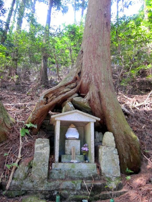 monument, tree