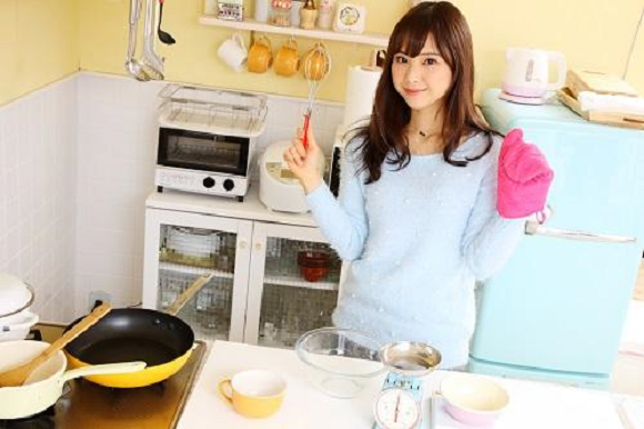 Hungry for love – 10 dishes Japanese men want their girlfriends to cook for them