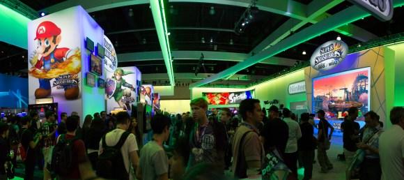Nintendo panorama