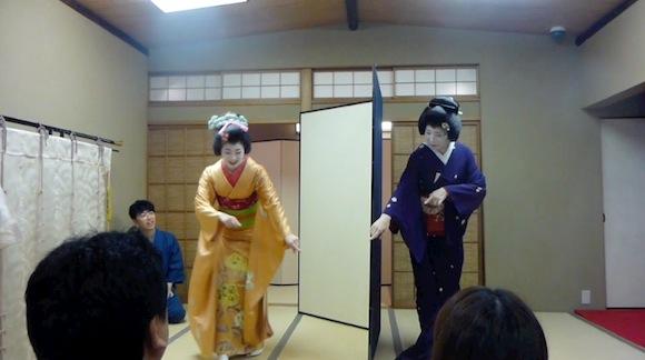 ozashiki tora tora