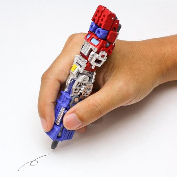 pen Optimus 7